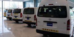مجموعة السيارات في الفطيم تفتتح أول صالة عرض من نوعها للسيارات التجارية الخفيفة والمستعملة