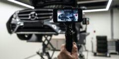 مرسيدس-بنز تقدم تطبيق StarView الجديد لخدمات الصيا…