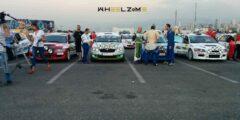 رالي لبنان الدولي ال43 لمحة تاريخية حول السباق الأعرق في المنطقة