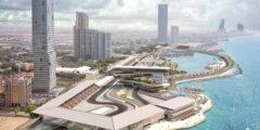 سباق جائزة السعودية الكبرى للفورمولا1 2021 سيكون بالسعة الكاملة للجمهور بعد تخفيف الإجراءات الاحترازية الصحية