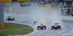 لهذا السبب.. تأجيل انطلاق سباق فورمولا-1 البلجيكي لأجل غير م