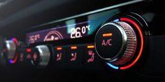 أسباب خروج هواء ساخن من مكيف السيارات