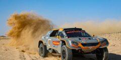 الاتحاد السعودي للسيارات والدراجات النارية يدعم خطة مستقبل داكار
