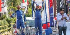 السائق رودريك الراعي عن رالي لبنان : جاهز للمنافسة وللصعود مجدداً الى منصة التتويج