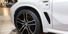بيريللي تزود ثلث السيارات الكهربائية بالإطارات في معرض آي إيه إيه للسيارات في ميونخ