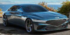 جينيسيس تعلن رسميّاً انها ستنتج سيارات كهربائية فقط اعتبارًا من عام 2025