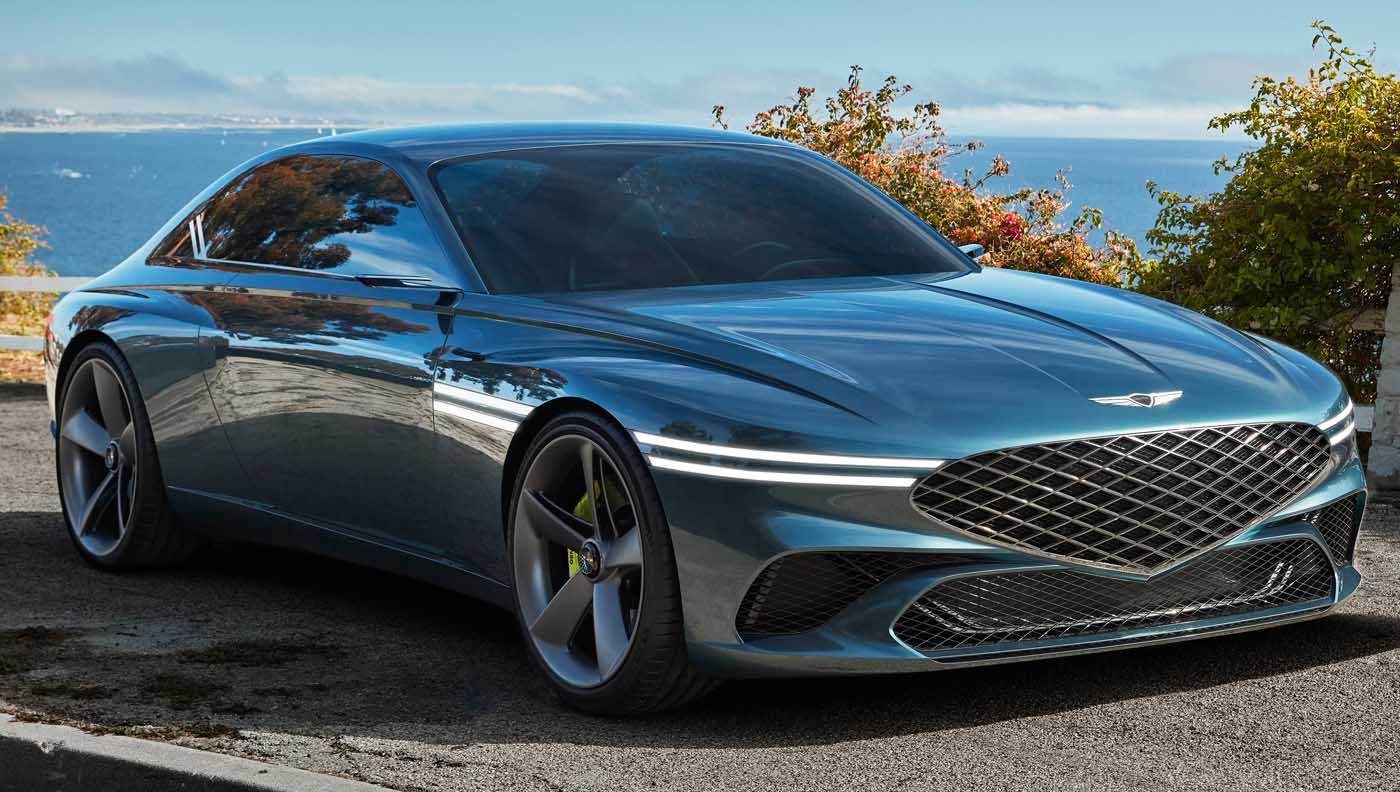 جينيسيس ستصبح علامة تجارية للسيارات الكهربائية فقط اعتبارًا من عام 2025 ، محايدة الكربون بحلول عام 2035