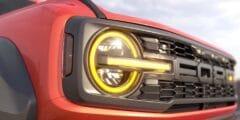 فورد برونكو رابتور 2023 الجديدة – سيارة الدفع الرباعي المحترفة والمتفوقة قادمة قريباً