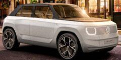 فولكس واغن أي دي لايف 2025 الجديدة بالكامل – سيارة الشباب المستقبلية … وصلت