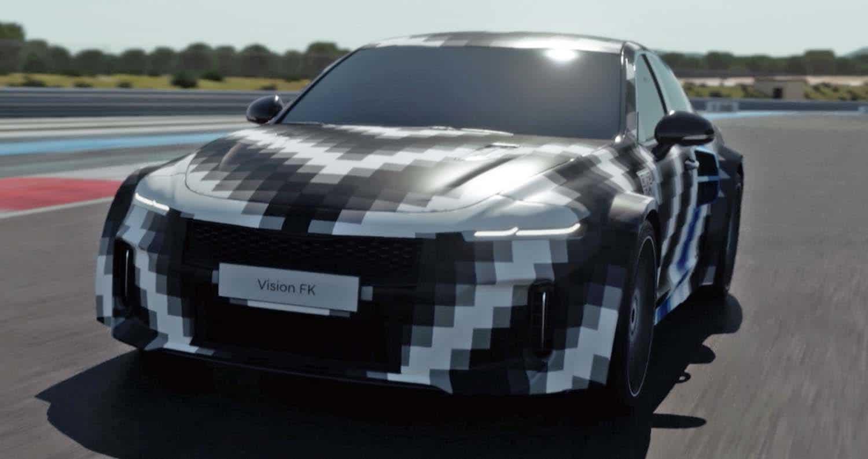 هيونداي تقدم مجموعة جديدة من المركبات التي تعمل بالطاقة الهيدروجينية بما في ذلك سيارة رياضية بقوة 680 حصان
