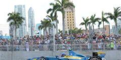 فورمولا-1: إقامة أول جائزة كبرى في ميامي خلال مايو 2022