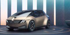بي إم دبليو تطرح سيارة مفهوم جديدة وتوضح رؤيتها في…