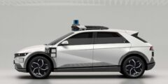 هيونداي تحول أيونيك 5 إلى روبوتاكسي بدون سائق!