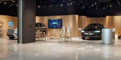 استوديو فولفو: المشروع الأول من نوعه في الشرق الأوسط لتغيير مستقبل مشتريات السيارات