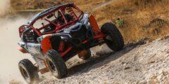النادي اللبناني للسيارات والسياحة ينظّم السباق الثالث لمركبات الدفع الرباعي