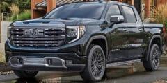 جي إم سي سييرا 1500 الجديدة 2022 – الشاحنة الأكثر فخامة وتطوّراً وقدرة