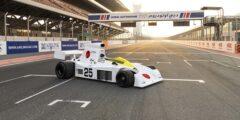 حلبة دبي أوتودروم تستضيف سباق الجائزة الكبرى التاريخي في دبي