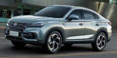شركة شانغان تحصل على تصنيف: أعلى جودة سيارات جديدة بين الماركات الصينية لعام 2021