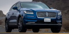 لينكون نوتيلوس الجديدة تصل إلى أسواق الشرق الأوسط لترسي معياراً جديداً لسيارات الكروس أوفر الفاخرة