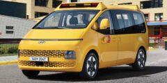 هيونداي ستاريا كيندر 2022 الجديدة كلياً – حافلة المدرسة الأكثر تقدماً وسلامةً