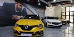"""أوتوسنترال يعقد شراكة مع """"ماي سيارة"""" بهدف تلبية متطلبات شريحة كبيرة من عملاء السيارات"""