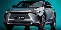 تويوتا الولايات المتحدة تعلن عن خطة استثمار للسيارات الكهربائية والبطاريات لمدة 10 سنوات وبقيمة 3.4 مليار دولار