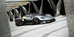 بيرمات جي تي.. سيارة رياضية إيطالية مخصصة للحلبات …