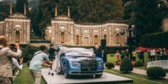"""سيارة """"بوت تيل"""" الاستثنائية من كوتشبيلد في أول ظهو…"""